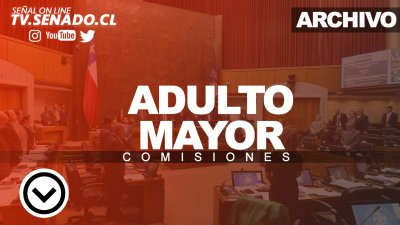 Comisión Especial del Adulto Mayor